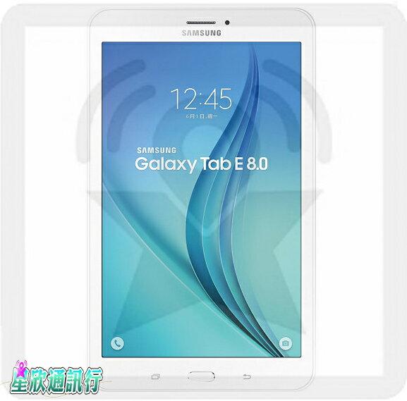 【星欣】SAMSUNG Galaxy Tab E 8.0 (T3777) 4G LTE 直購價