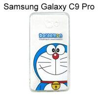 小叮噹週邊商品推薦哆啦A夢空壓氣墊軟殼 [大臉] Samsung Galaxy C9 Pro (6吋) 小叮噹【正版授權】