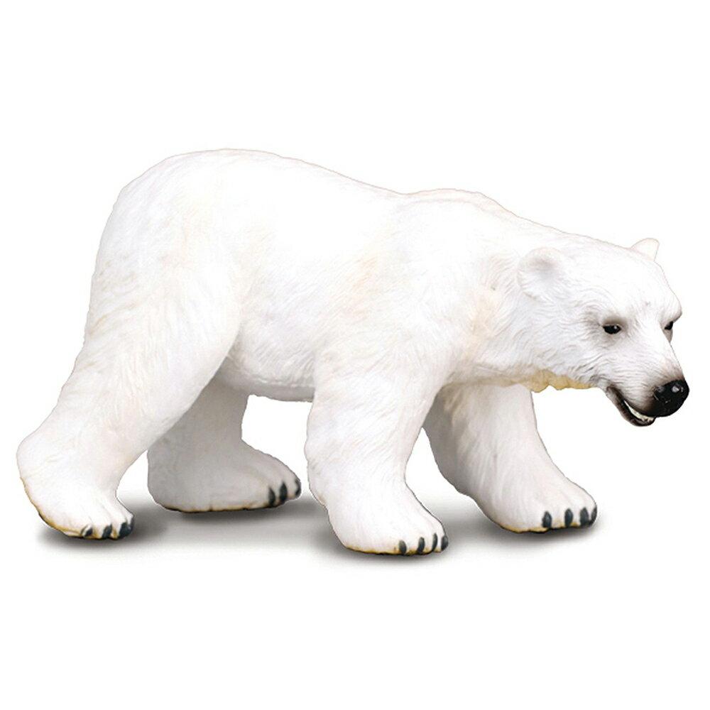 【 COLLECTA 】北極熊
