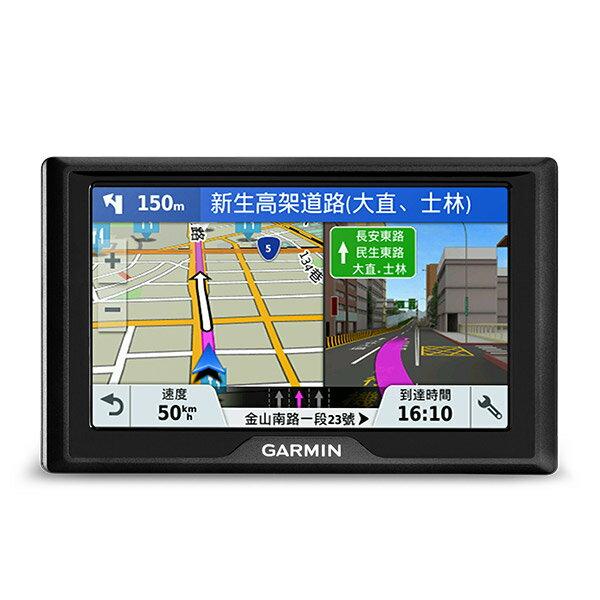 GARMIN Drive 51 玩樂達人機 GPS 衛星導航機 4
