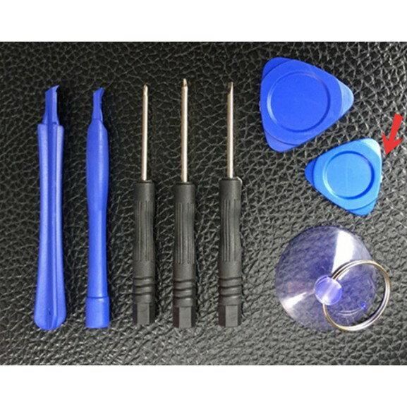 手機維修拆卸(8件)工具蘋果手機拆卸工具 iphone456拆機套裝組合修理8件套居家必備xxxXXXXxboykimo