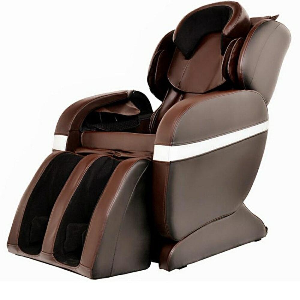 按摩椅全自動全身加熱揉捏多功能按摩椅 LX 220v 聖誕節禮物