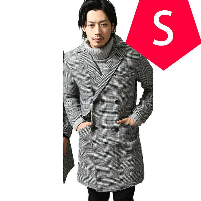 ★台灣現貨BR5特賣輕料羊毛 單排釦外套 西裝式大衣 ZIP FIVE 日本男裝 超商取貨 zip-tw
