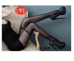 絲襪/褲襪~台灣絲襪超柔開襠性感褲襪美腿絲襪造型絲襪褲襪~流行E線B8109