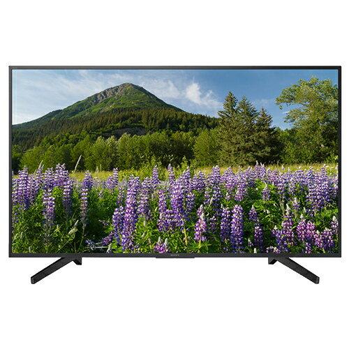 SONY 49吋4K高畫質液晶電視 KD-49X7000F