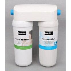 全省免費標準安裝Norit諾得淨水UF 中空絲膜+超微粒活性碳棒(24.2.101)一組~24期無息+送前置單過濾器