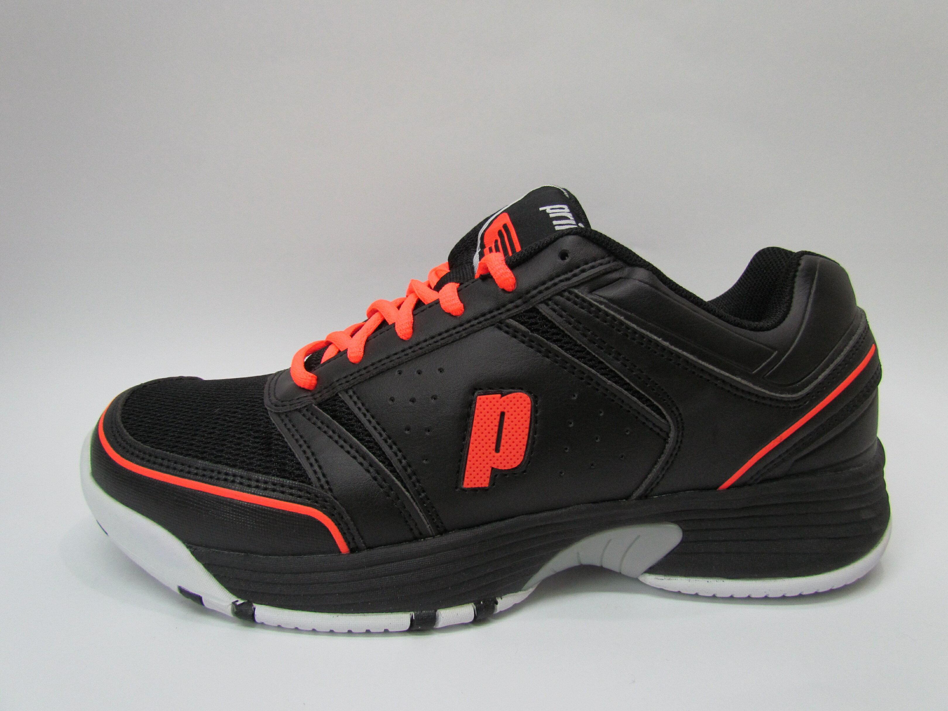PRINCE男網球鞋