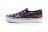 VANS Classic Slip-On 休閒鞋 黑紅 男女款 62010817 no453 6