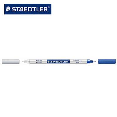施德樓 MS345 鋼筆專用雙頭修正筆 / 支