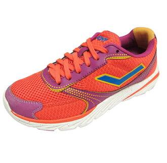 [陽光樂活] PONY START E EASY RUN 輕量慢跑鞋 女 61W1ST67PM 送運動襪