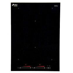 HOSUN 豪山精品 IH-2075  雙口 智能連動 IH微晶調理爐