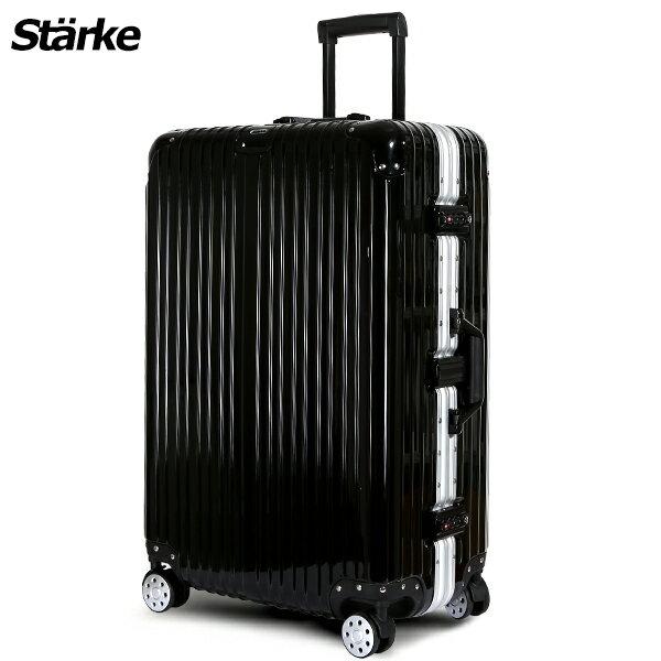 德國設計starke 28吋硬殼行李箱
