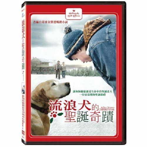 流浪犬的聖誕奇蹟DVD