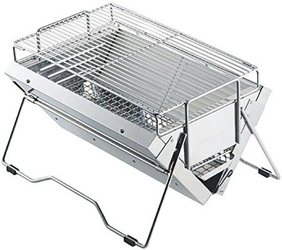 UNIFLAME 桌上烤肉爐 TG-III 炭烤爐/烤肉架 日本製 U615010