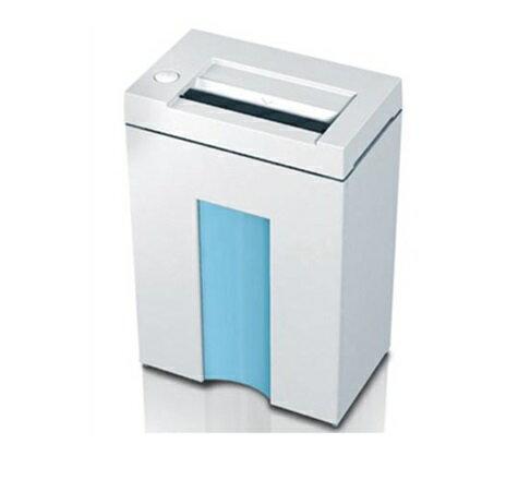 【APP領券現折300】IDEAL 2265 德國原裝進口(直條型)碎紙機~《可碎釘書針、迴紋針、信用卡》