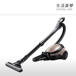 嘉頓國際 HITACHI【CV-PE300】吸塵器 輕巧 智能吸氣頭 紙袋集塵