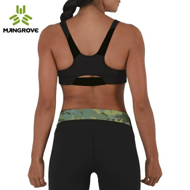曼哥夫跑步手機腰包男女運動手機腰包跑步女隱形超輕腰包男  全館免運