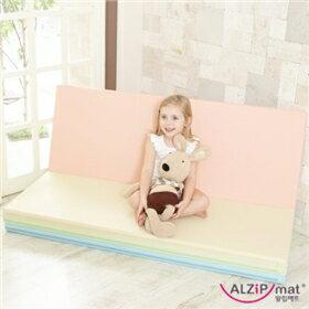 韓國【Alzipmat】繽紛遊戲墊-經典色系 (G)(200x140x4cm) 1