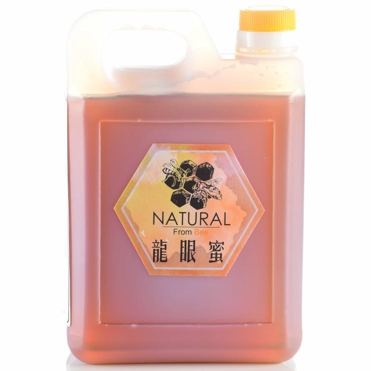 龍眼蜂蜜-1800克