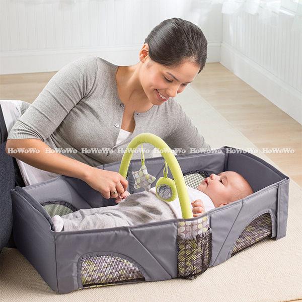 旅行折疊式寶寶睡籃