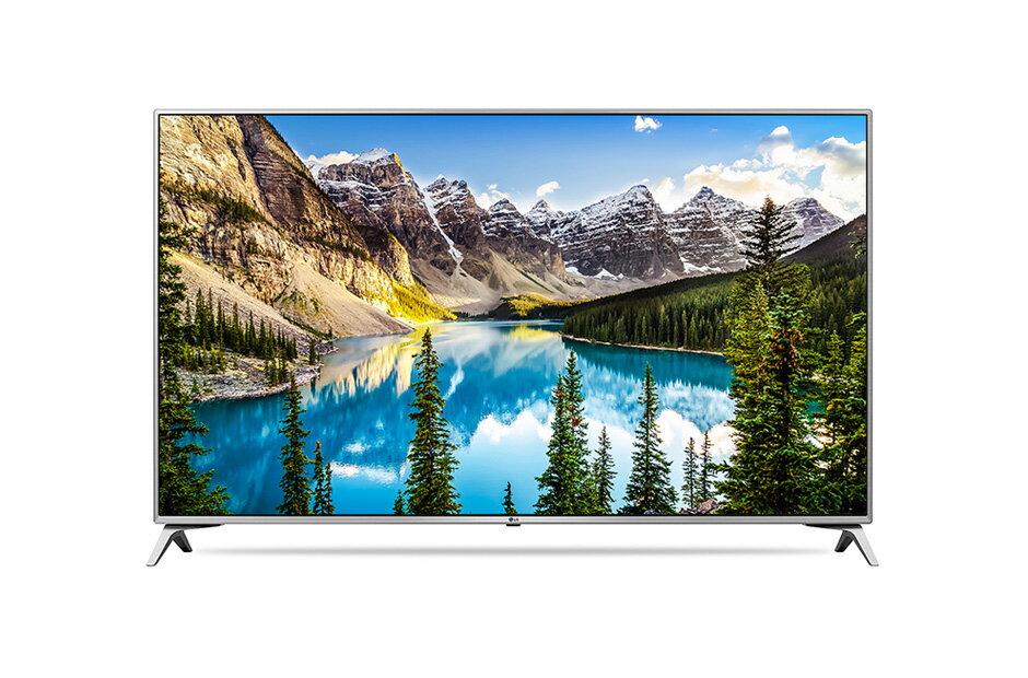 LG樂金 65吋【65UJ651T】 UHD 4K 液晶電視【冠軍電器】