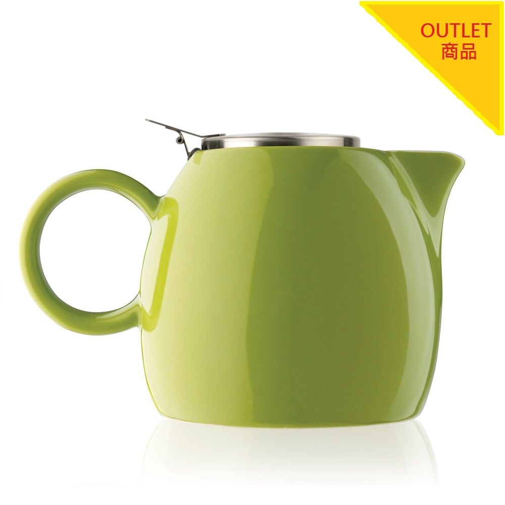 =OUTLET商品= Tea Forte 普格陶瓷茶壺