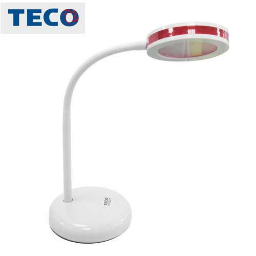 TECO 東元 LED檯燈 XYFDL018【三井3C】