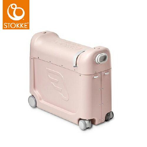 挪威 Stokke JetKids BedBox兒童飛機睡床行李箱 _好窩生活節 1
