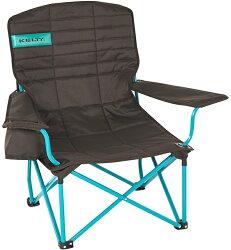 KELTY 休閒椅/露營椅/折疊椅 Lowdown Chair 低背休閒椅 61510316 MO摩卡