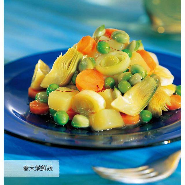 輕蔬食:500道四季皆宜的健康輕盈料理 5