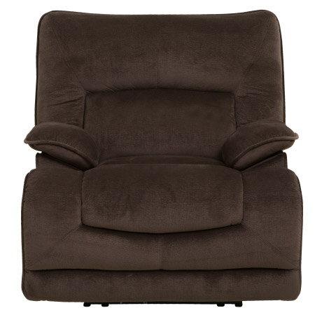 ◎布質1人用電動可躺式沙發 HIT DBR NITORI宜得利家居 1