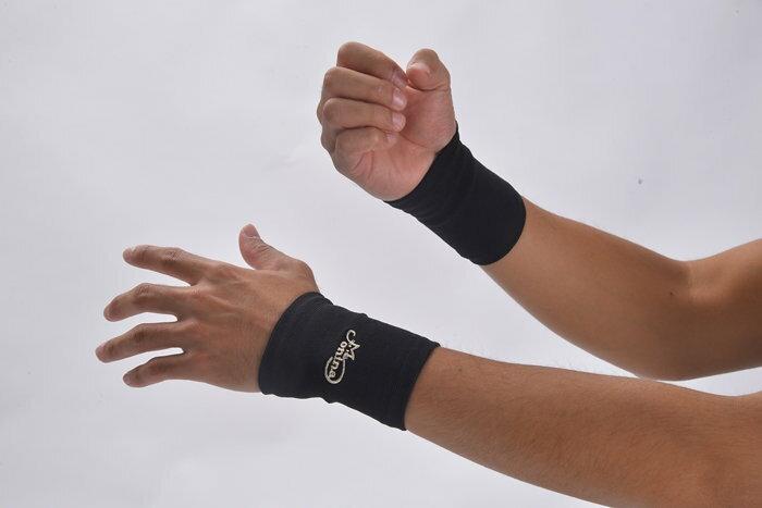 運動保健-護腕(2入)A00101 4