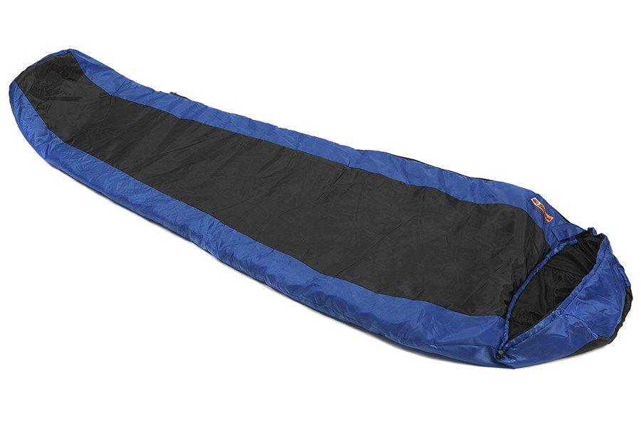 【鄉野情戶外專業】 Snugpak |英國| 旅行家 2 1100 保暖睡袋-藍 S-TRA2L-EBL