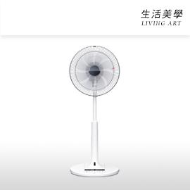 嘉頓國際日立HITACHI【HEF-DC500】電扇電風扇六段風量8枚羽根附遙控器DC扇左右擺頭