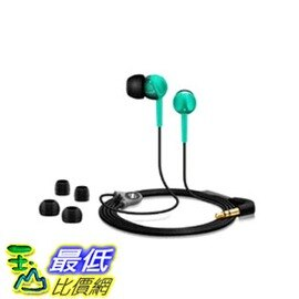 [104美國直購] Sennheiser CX 215 Earphones - Green