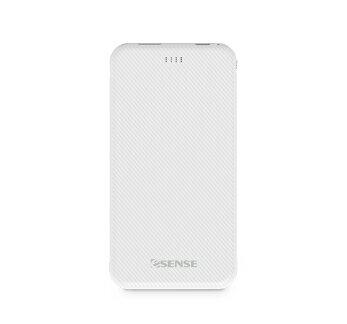 Esense【B500】超極薄行動電源移動電源powerbank手機電源【迪特軍】