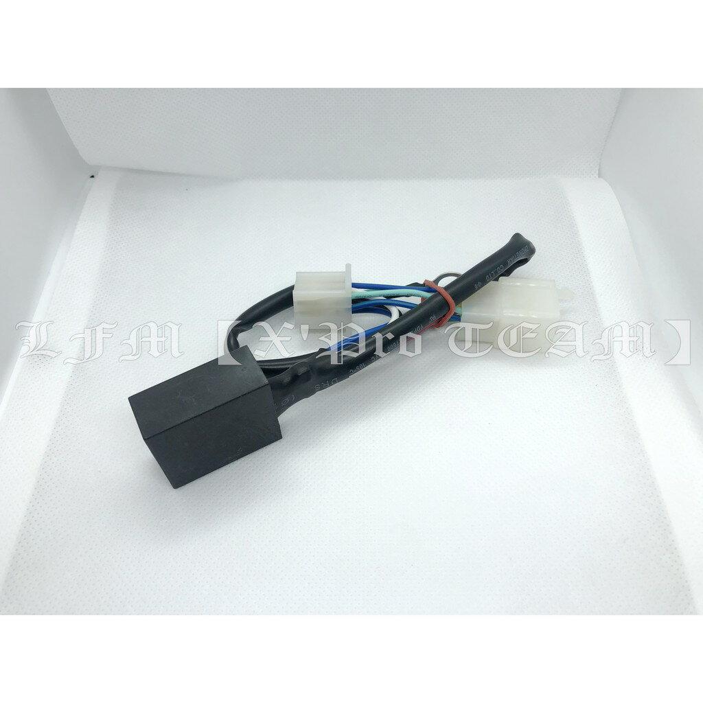 【LFM】小阿魯 警示燈功能套件 駐車燈 雙黃燈 故障燈 GSX-R150 GSX-S150 GSXR GSXS 隱藏式 1