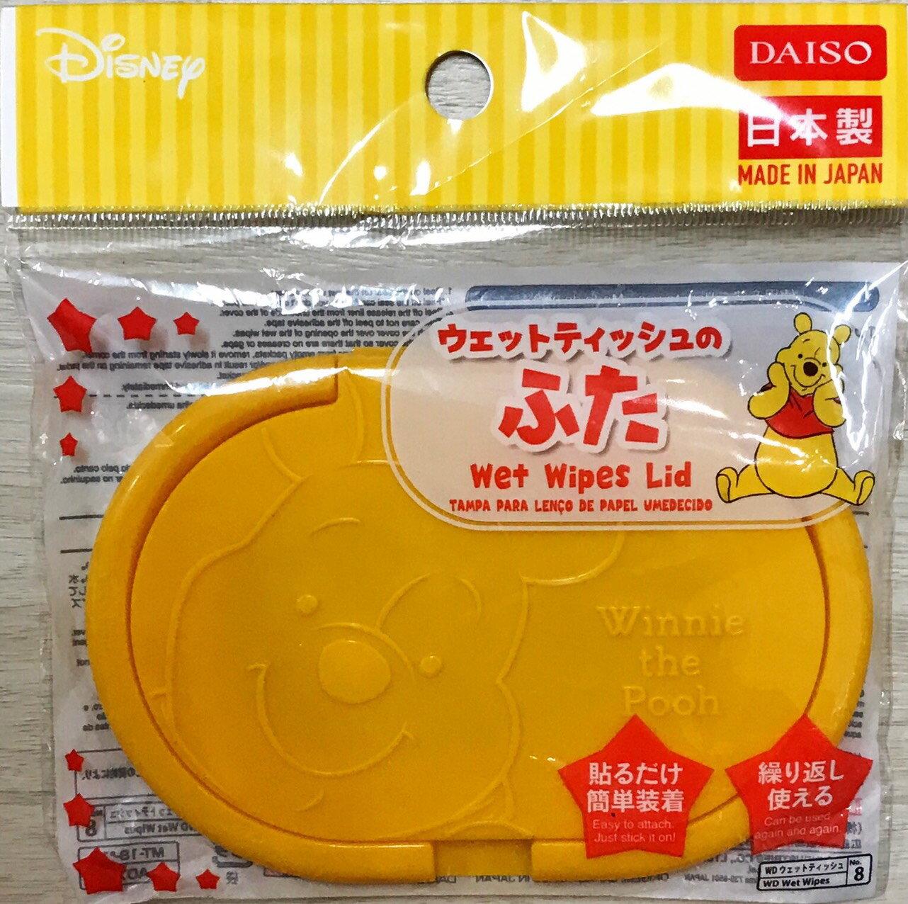 現貨 日本製 迪士尼 濕紙巾蓋/米奇/維尼/哆啦A夢