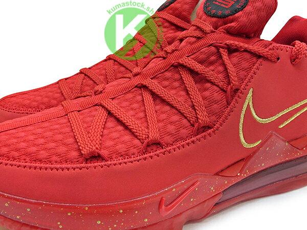 2020 NBA 最新款 LeBRON JAMES 最新代言 菲律賓 TITAN x NIKE LEBRON XVII LOW PH EP AGIMAT 17 JAMES 低筒 全紅 前 REACT 後超大 MAX AIR 氣墊 小皇帝 雷霸龍 KING LAKERS 頂級科技 籃球鞋 (CD5009-600) 0820 2