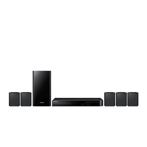 Samsung HT-J4500 Home Theater System Home Theatre 3b7f999e7a00d4abe663ee02b1d13d9a