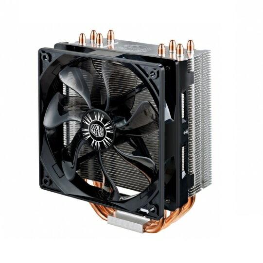 【迪特軍3C】COOLMASTER Hyper 系列 Hyper 212 EVO cpu空氣散熱器 散熱器