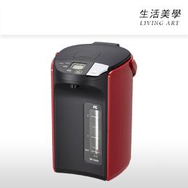 嘉頓國際 虎牌 TIGER【PIP-A300】熱水瓶 3公升 無蒸氣 快速煮沸 防止空燒 節能省電