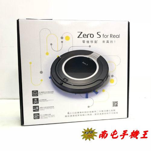 +南屯手機王+Zero S 超薄掃地機器人【宅配免運費】