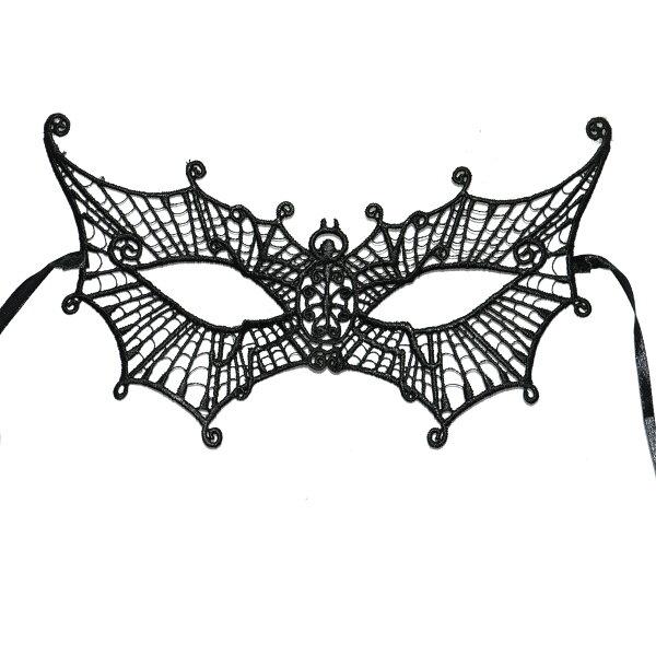 X射線 精緻禮品:X射線【W278590】維納斯蕾絲面具,萬聖節武器道具派對道具角色扮演化妝舞會性感夜店