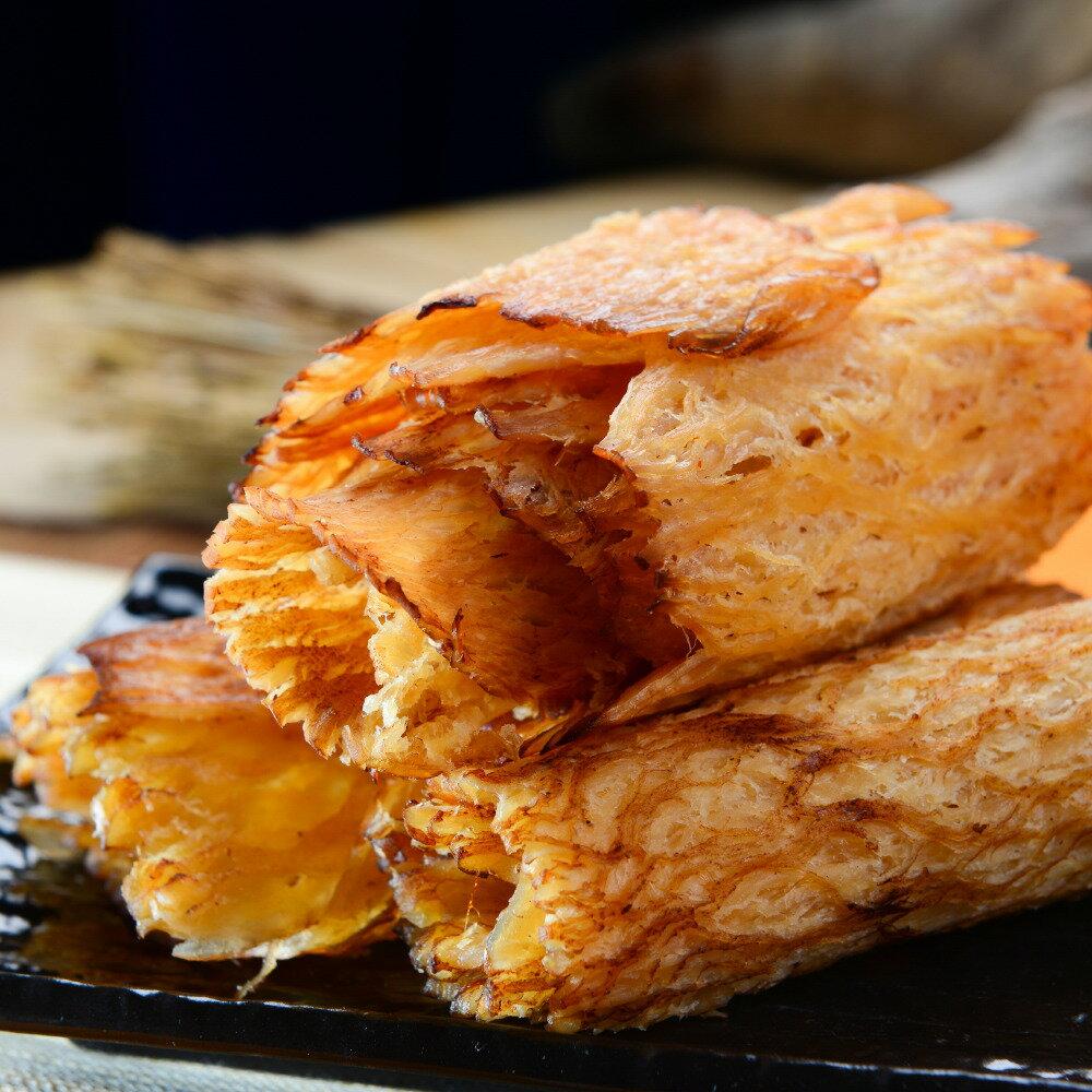 【快車肉乾】C5 碳烤魷魚片 - 個人輕巧包 (100g/包)★超商取貨800元免運