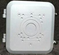 CM030攝影機專用接線盒多孔位收納盒(一組10入)CMCM030【迪特軍】