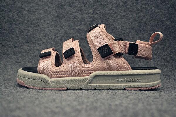 NewBalanceSD3205QM涼鞋女鞋