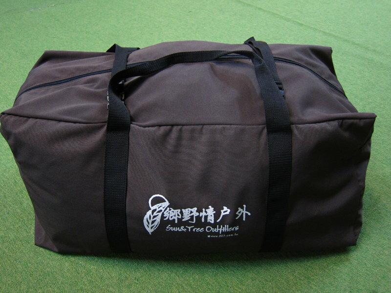 【鄉野情戶外專業】 鄉野情 90L 裝備大提袋 / 自助旅行背包托運袋 ( 適用50L以下背包)