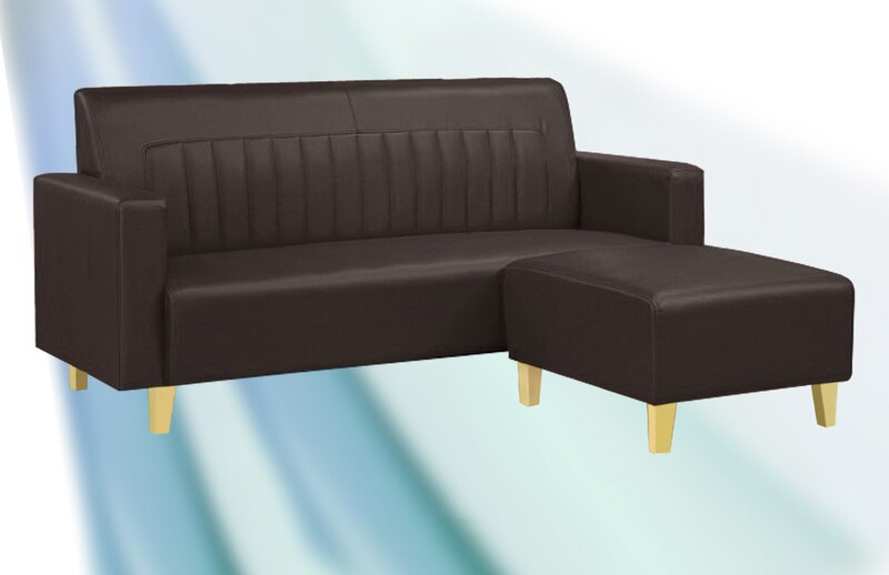 !新生活家具! 皮沙發 咖啡 出租套房 L型沙發 三人座+腳椅 七色可選 《熱烈之愛》 工廠直營 臺灣製造 非 H&D ikea 宜家