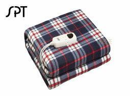 <br/><br/>  【尋寶趣】微電腦短絨毛雙人電熱毯 電毯 冬天 保暖 保溫毯 全自動微電腦控制 短絨毛設計 SBL-212<br/><br/>